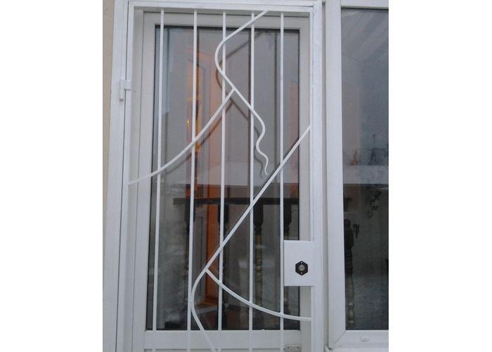 """Решетки на окна купить по цене 800.00 в компании ооо """"cталь ."""